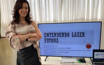Laser Fotona: tecnologia revolucionária contra o envelhecimento